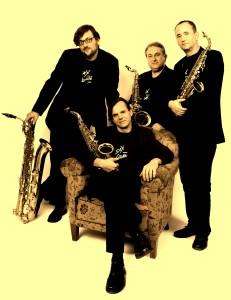 Sax Quartett przeróbka-110 mix